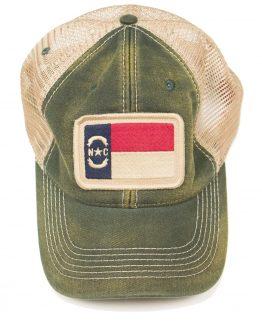 NC Trucker hat