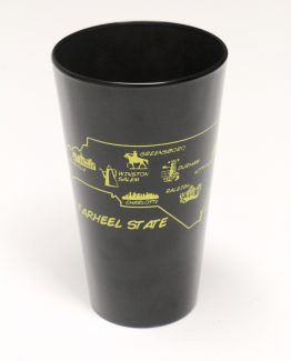 Collectible North Carolina State Tumbler