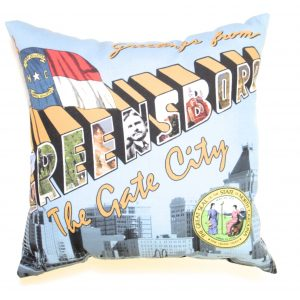 No Place Like Home North Carolina Pillow Design Archives