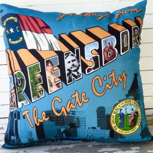 gatecitypillow