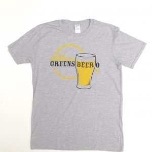 GreensBeero Tee Shirt