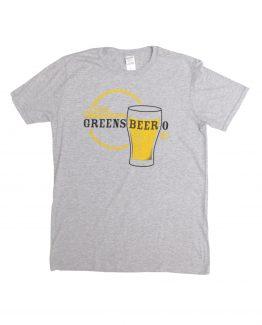NC- GreensBeero Tee Shirt