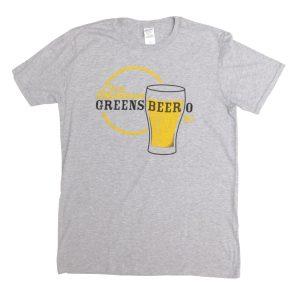 GreensBeero Tee Shirt