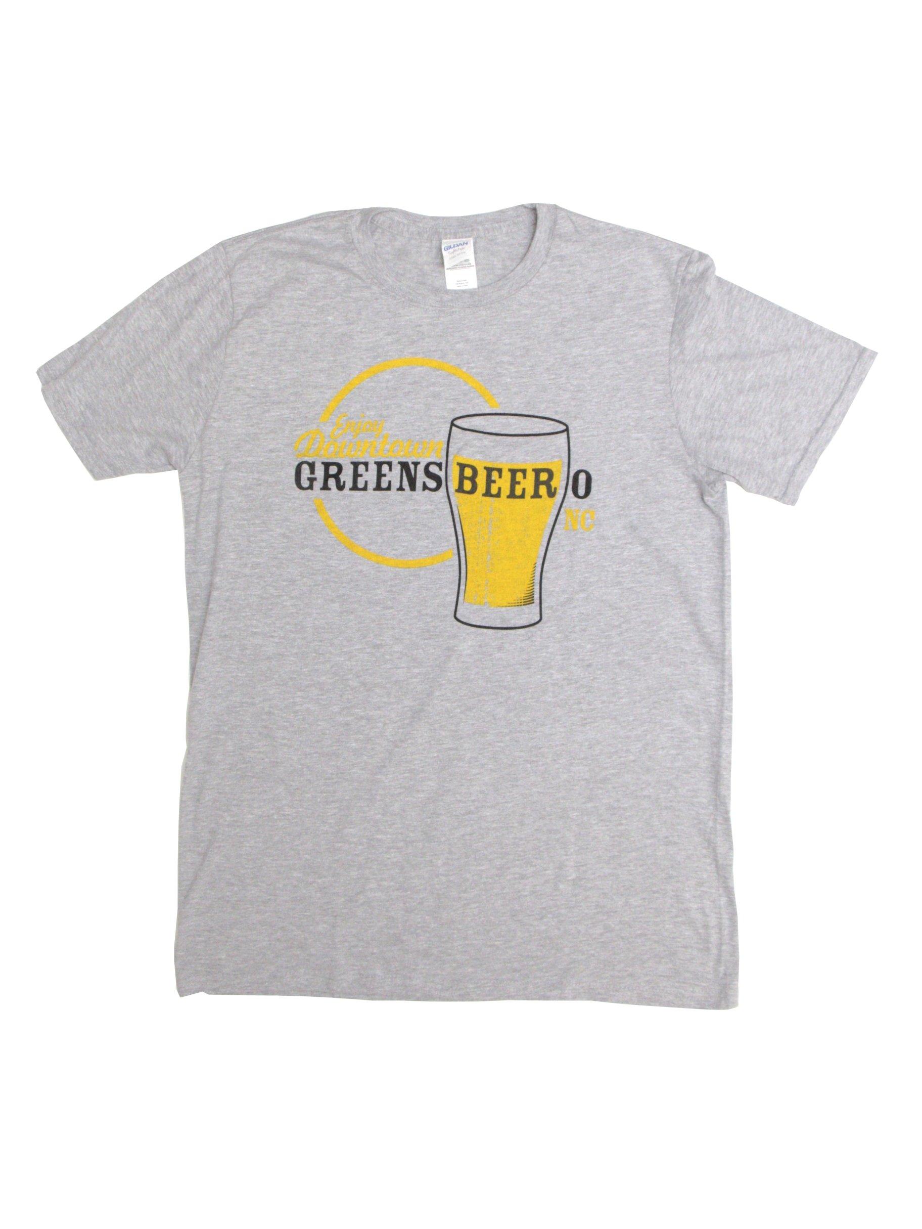 Nc Greensbeero Tee Shirt Design Archives Emporium