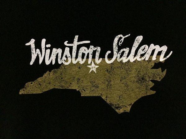 Winston-Salem-tee-logo