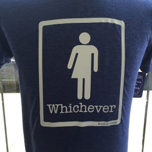 whichever tee