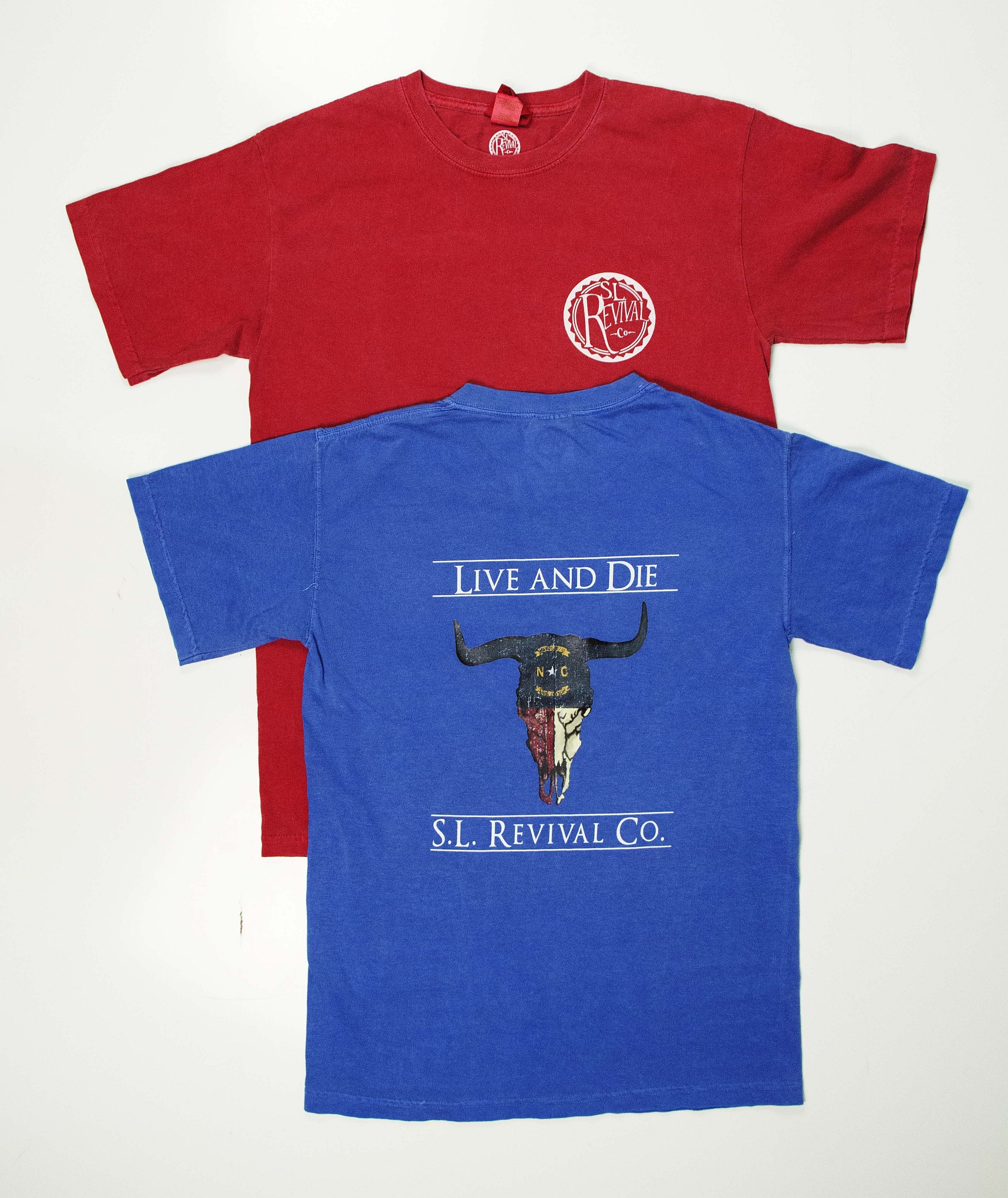 Skull Flag Nc Tee Shirt Design Archives Emporium