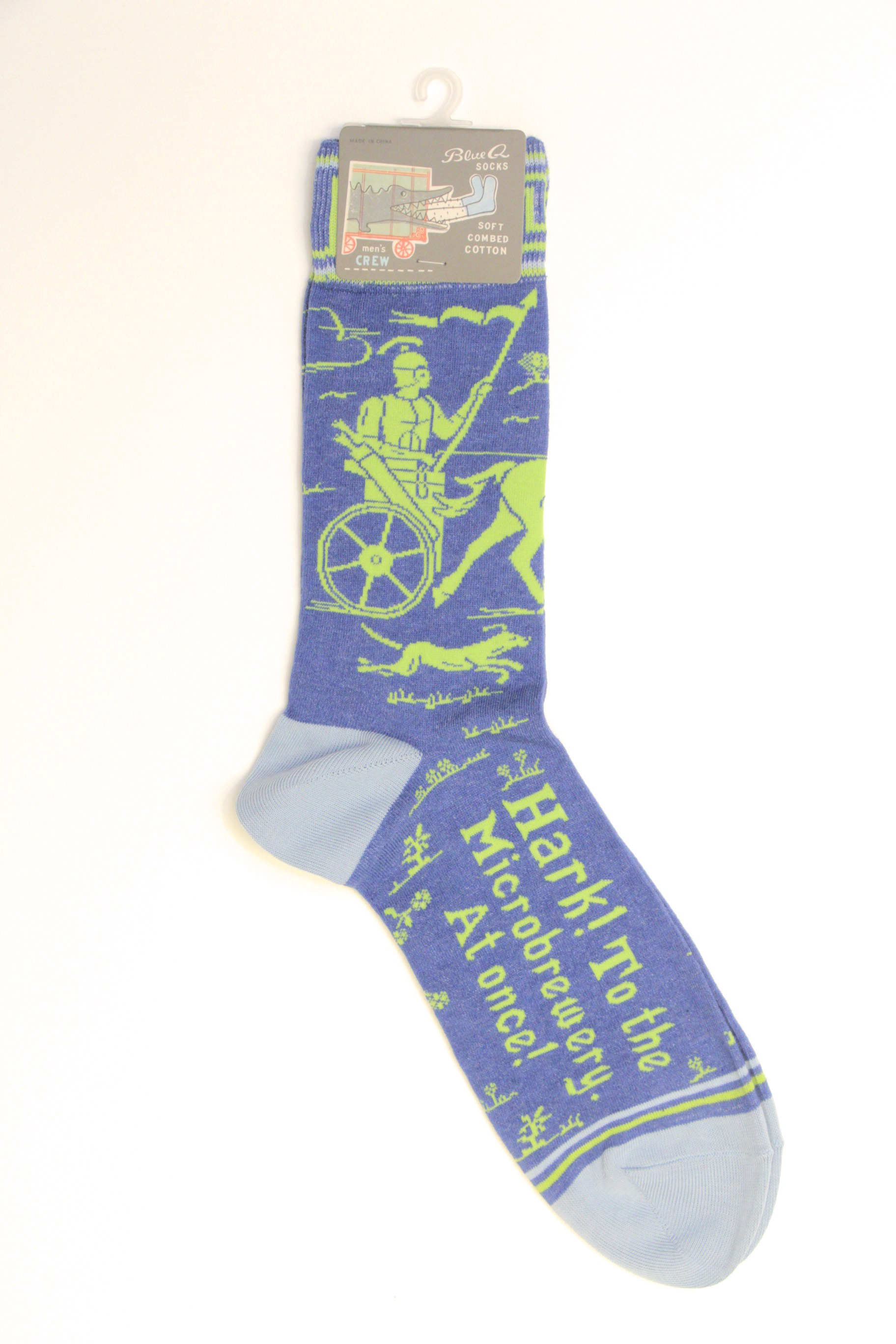 Hark To The Microbrewery At Once Sock Design Archives Emporium Greensboro And Winston Salem