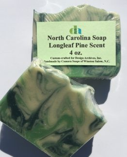 North Carolina Longleaf Pine Soap