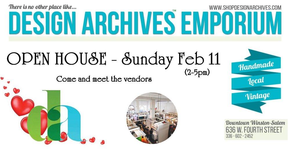 Design Archives - Open House
